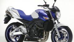 Suzuki GSR Special - Immagine: 5