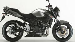 Suzuki GSR Special - Immagine: 6