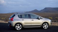 Car of the Year 2010: vince la Volkswagen Polo - Immagine: 12