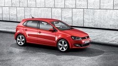 Car of the Year 2010: vince la Volkswagen Polo - Immagine: 18