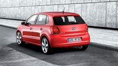 Car of the Year 2010: vince la Volkswagen Polo - Immagine: 19