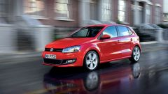 Car of the Year 2010: vince la Volkswagen Polo - Immagine: 20