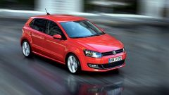 Car of the Year 2010: vince la Volkswagen Polo - Immagine: 21