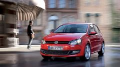 Car of the Year 2010: vince la Volkswagen Polo - Immagine: 22