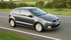 Car of the Year 2010: vince la Volkswagen Polo - Immagine: 33