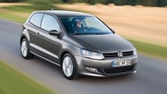 Car of the Year 2010: vince la Volkswagen Polo - Immagine: 36