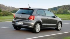 Car of the Year 2010: vince la Volkswagen Polo - Immagine: 37