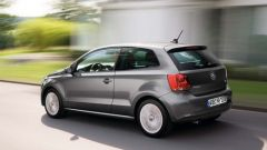Car of the Year 2010: vince la Volkswagen Polo - Immagine: 40