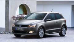 Car of the Year 2010: vince la Volkswagen Polo - Immagine: 41
