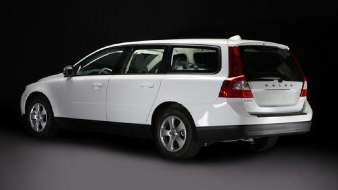 Immagine 3: Volvo V70 2.0D Polar