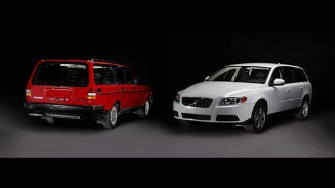 Immagine 6: Volvo V70 2.0D Polar