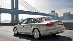 Audi A8 2010 - Immagine: 1