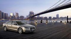 Audi A8 2010 - Immagine: 36