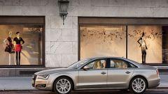 Audi A8 2010 - Immagine: 35