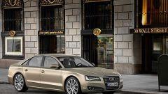 Audi A8 2010 - Immagine: 34