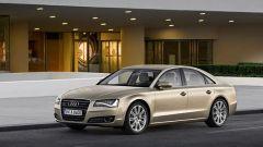 Audi A8 2010 - Immagine: 33