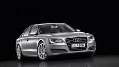 Audi A8 2010 - Immagine: 32