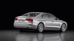 Audi A8 2010 - Immagine: 31