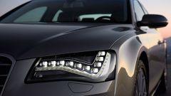 Audi A8 2010 - Immagine: 38