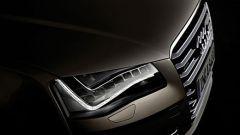 Audi A8 2010 - Immagine: 44