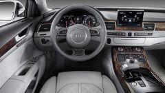 Audi A8 2010 - Immagine: 39