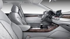 Audi A8 2010 - Immagine: 26