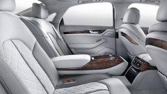 Audi A8 2010 - Immagine: 11