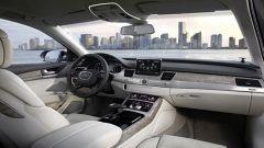 Audi A8 2010 - Immagine: 2