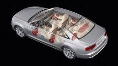 Audi A8 2010 - Immagine: 24