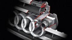Audi A8 2010 - Immagine: 22