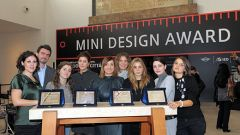 Mini Design Award 2009 - Immagine: 52