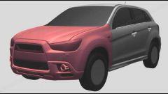 Mitsubishi ASX - Immagine: 3