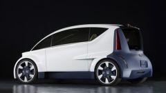 Honda P-Nut - Immagine: 6