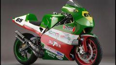 Paton Gran Premio 500 - Immagine: 3