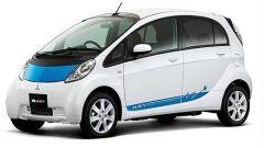 Mitsubishi I-MiEV - Immagine: 6