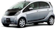 Mitsubishi I-MiEV - Immagine: 7