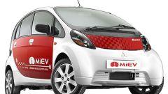 Mitsubishi I-MiEV - Immagine: 20