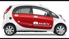 Mitsubishi I-MiEV - Immagine: 21