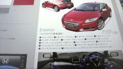 Honda CR-Z, le foto ufficiali - Immagine: 18