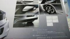 Honda CR-Z, le foto ufficiali - Immagine: 19