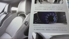Honda CR-Z, le foto ufficiali - Immagine: 20