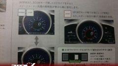 Honda CR-Z, le foto ufficiali - Immagine: 21