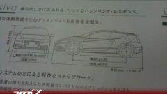 Honda CR-Z, le foto ufficiali - Immagine: 22