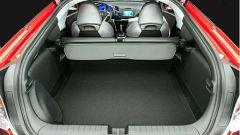 Honda CR-Z, le foto ufficiali - Immagine: 10