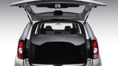 La Dacia Duster in 75 nuove foto - Immagine: 47