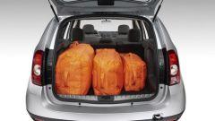 La Dacia Duster in 75 nuove foto - Immagine: 45