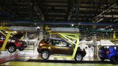 La Dacia Duster in 75 nuove foto - Immagine: 59