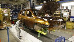 La Dacia Duster in 75 nuove foto - Immagine: 74