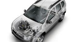La Dacia Duster in 75 nuove foto - Immagine: 71