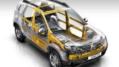 La Dacia Duster in 75 nuove foto - Immagine: 70
